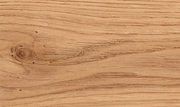Tischplatte Wildeiche hell soft gebürstet geölt