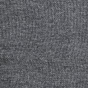 Stoff Dunkelgrau (Hauptbezug Sof & 4x Rückenkissen)